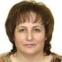 Марина Кузьминична