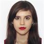 Кристина Витальевна
