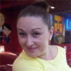 Лика Роиновна