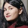 Марина Максимовна